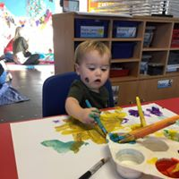 messy play 5